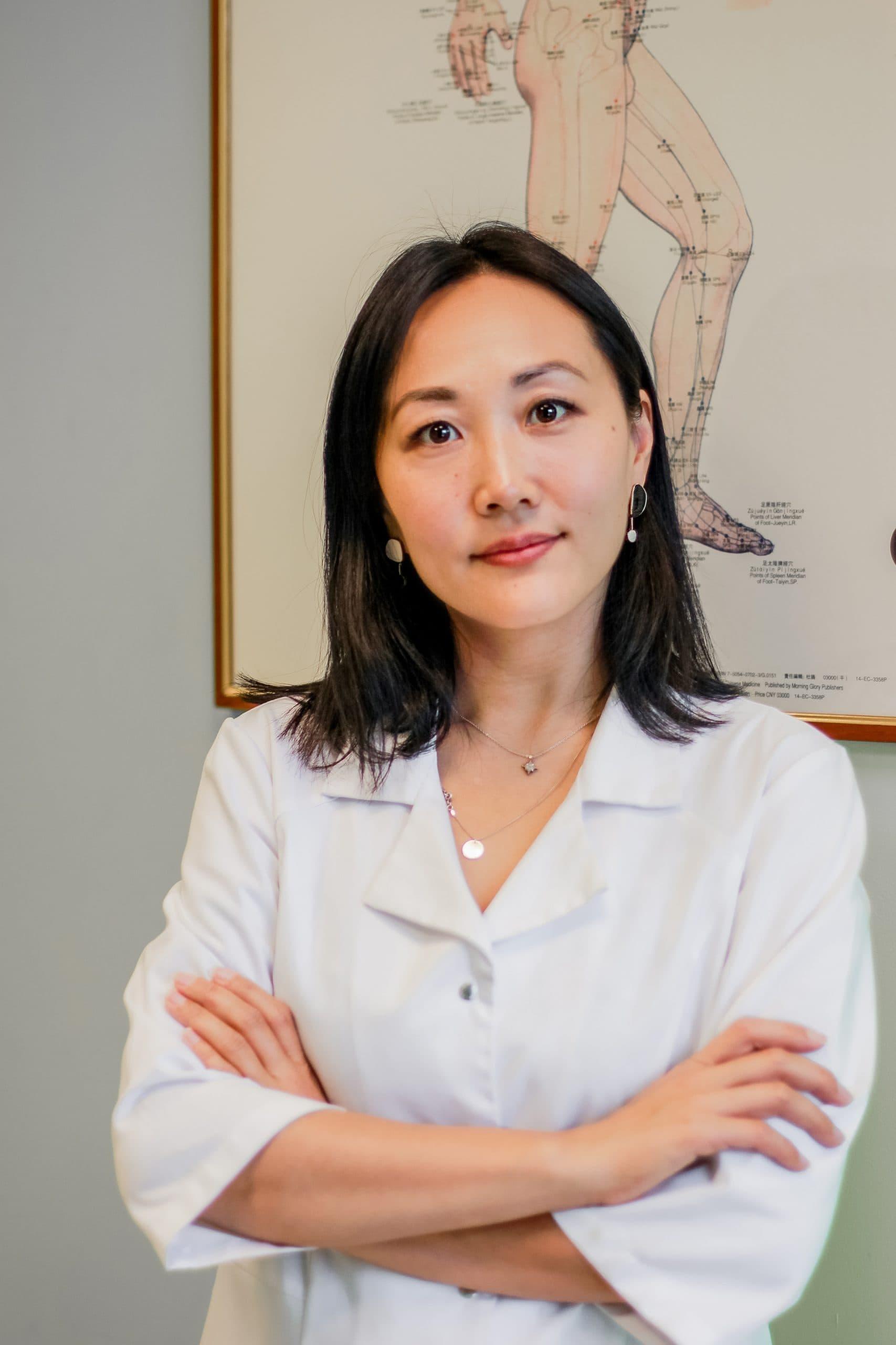 Омоложение организма корейская медицина